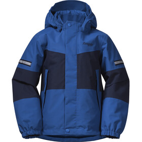 Bergans Lilletind Insulated Jacket Barn Classic Blue/Navy